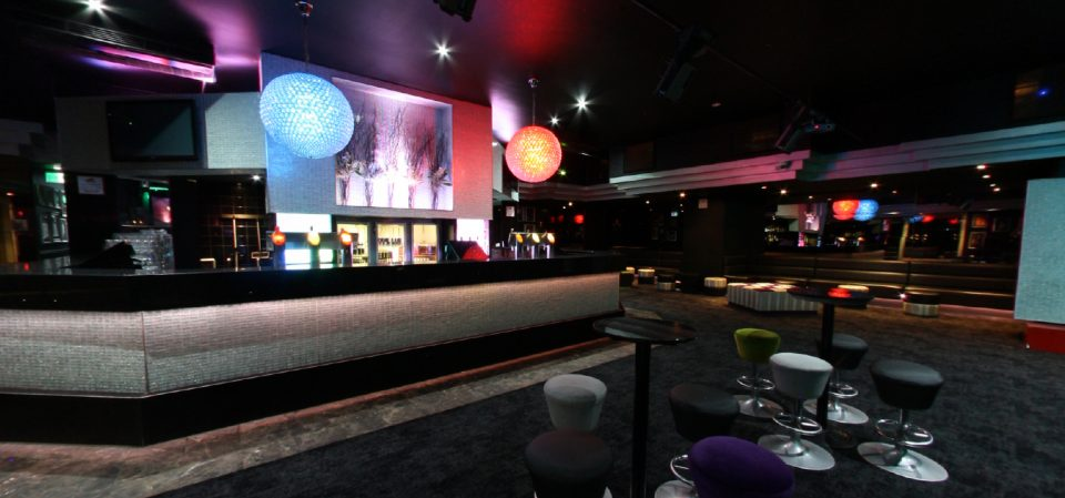 18th Birthday Functions Geelong - Home House: Main Bar