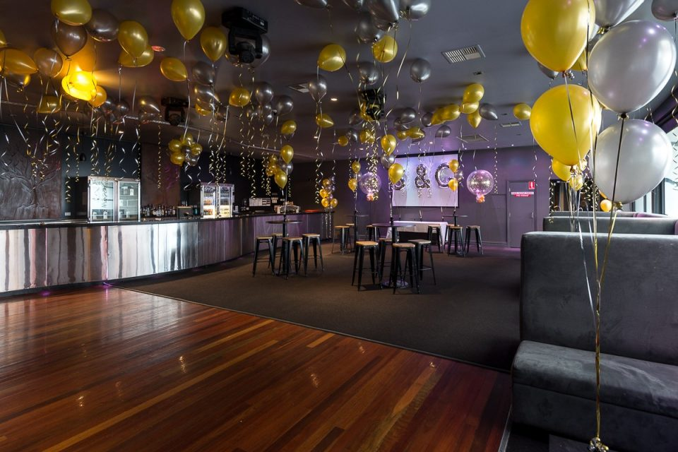 21st Birthday Functions Geelong Sporting Globe Top Of