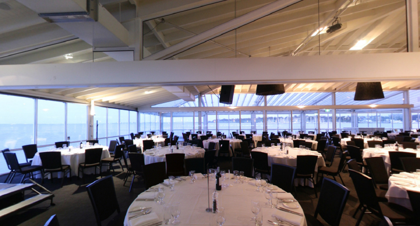 The Pier Event Centre Waterfront Geelong Wedding And Function Venue